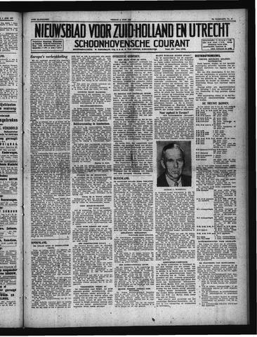 Schoonhovensche Courant 1947-06-06