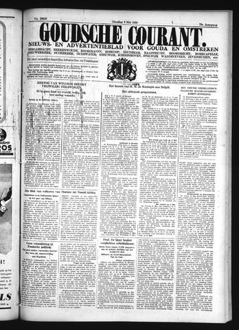 Goudsche Courant 1939-05-09