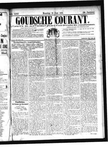 Goudsche Courant 1920-06-28