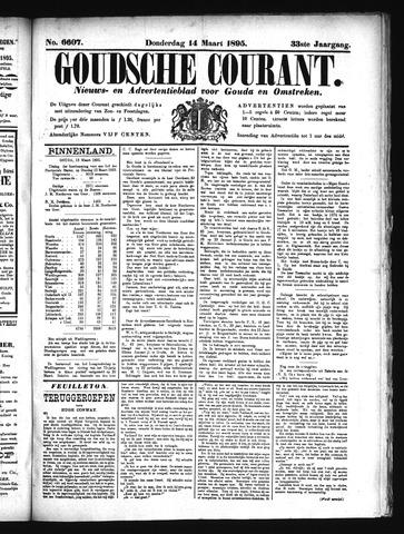 Goudsche Courant 1895-03-14