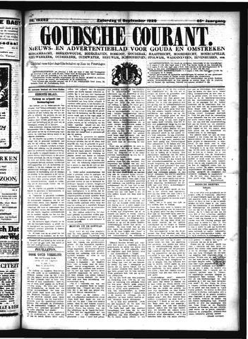 Goudsche Courant 1926-09-11