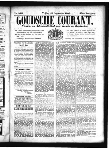 Goudsche Courant 1900-09-28
