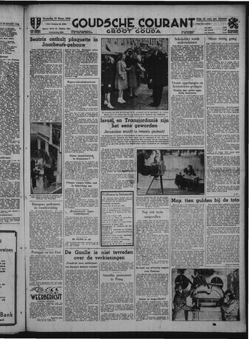 Goudsche Courant 1949-03-30