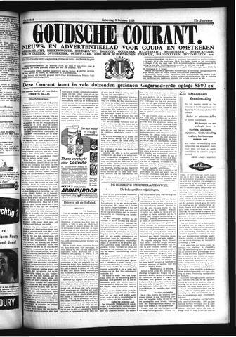 Goudsche Courant 1938-10-08
