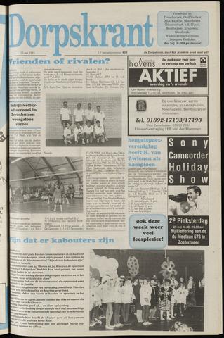 Dorpskrant 1991-05-15