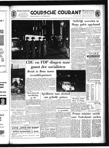 Goudsche Courant 1962-12-05