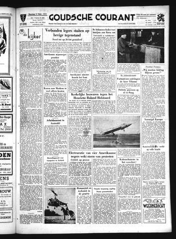 Goudsche Courant 1951-02-05