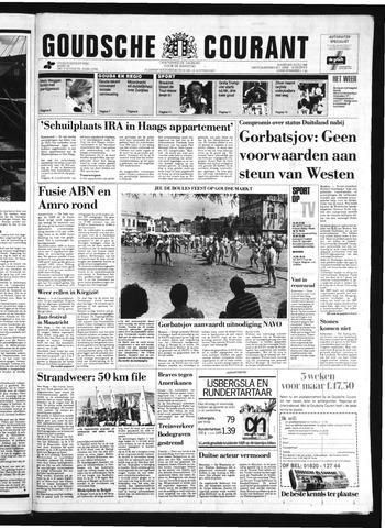 Goudsche Courant 1990-07-16