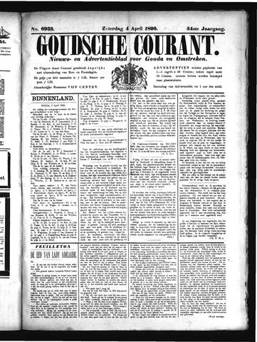 Goudsche Courant 1896-04-04