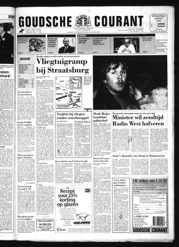 Goudsche Courant 1992-01-21