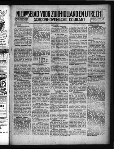 Schoonhovensche Courant 1947-05-19