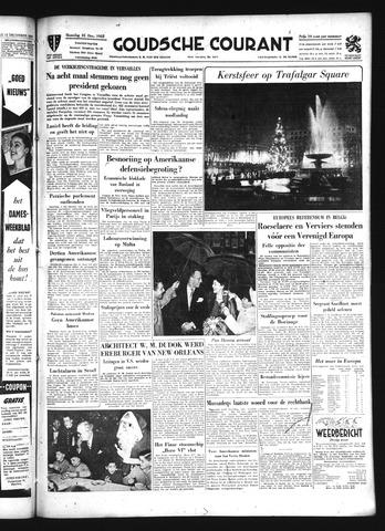 Goudsche Courant 1953-12-21