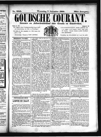 Goudsche Courant 1900-11-07