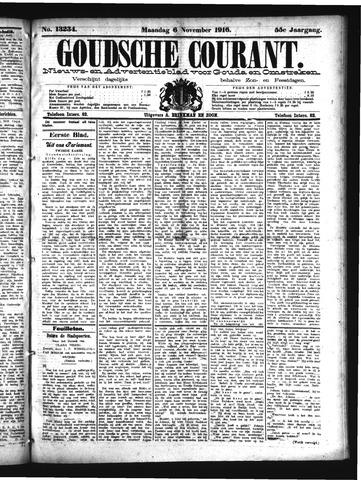Goudsche Courant 1916-11-06