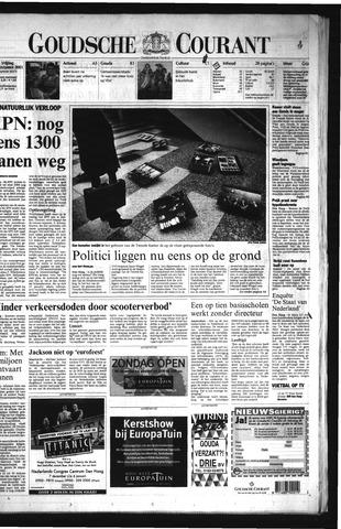 Goudsche Courant 2001-11-23