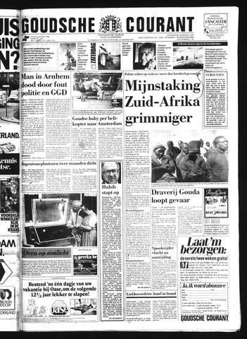 Goudsche Courant 1987-08-15