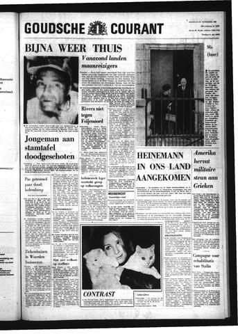 Goudsche Courant 1969-11-24