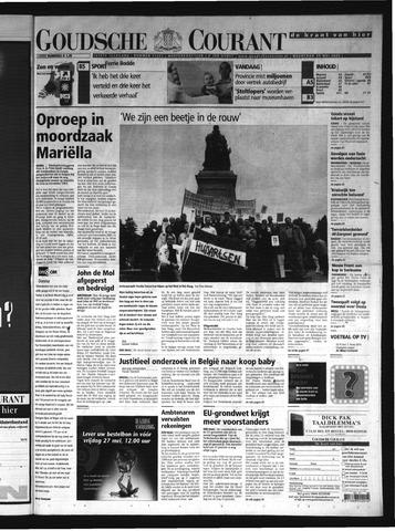 Goudsche Courant 2005-05-25