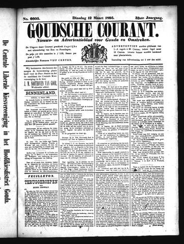 Goudsche Courant 1895-03-12