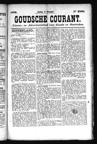 Goudsche Courant 1882-12-17
