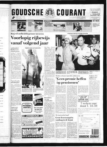 Goudsche Courant 1991-05-18