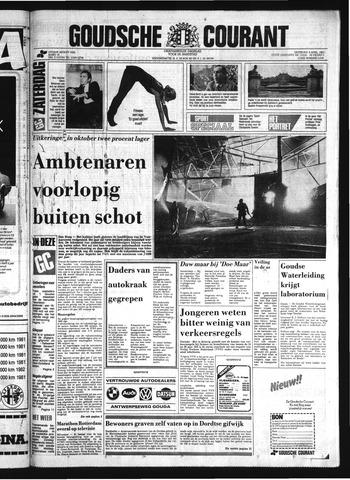 Goudsche Courant 1983-04-09