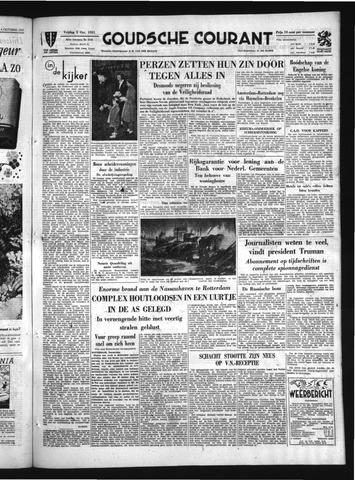 Goudsche Courant 1951-10-05