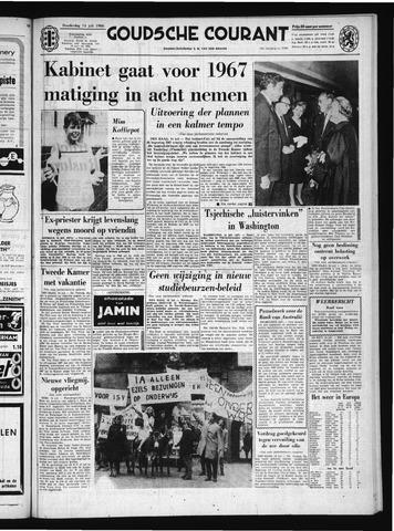 Goudsche Courant 1966-07-14
