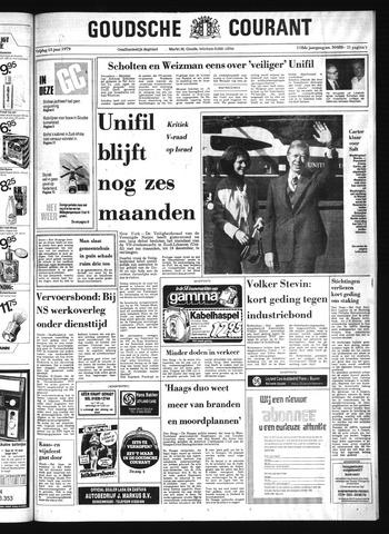 Goudsche Courant 1979-06-15