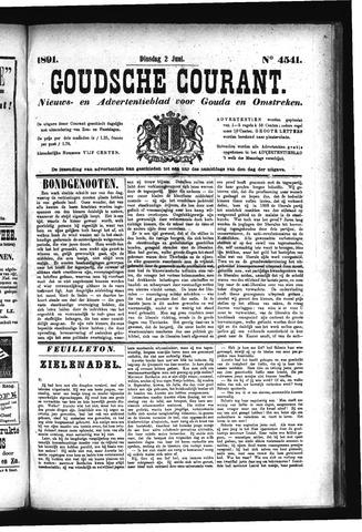 Goudsche Courant 1891-06-02