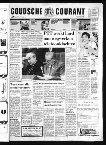 Goudsche Courant 1990-07-04