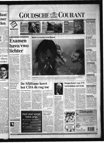 Goudsche Courant 1998-11-11