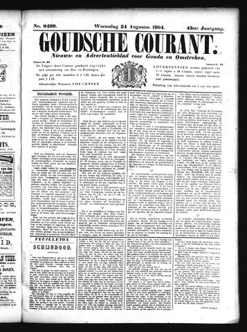 Goudsche Courant 1904-08-24