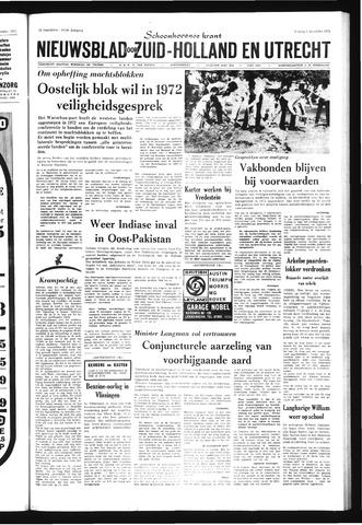 Schoonhovensche Courant 1971-12-03