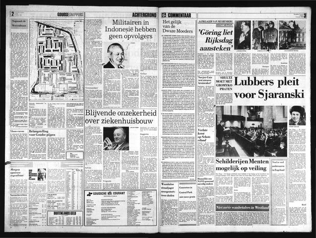 Goudsche Courant 1984-01-06