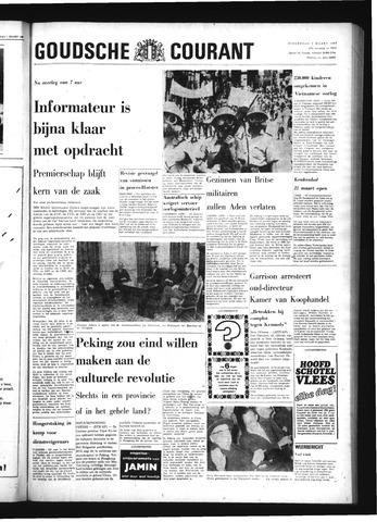 Goudsche Courant 1967-03-02