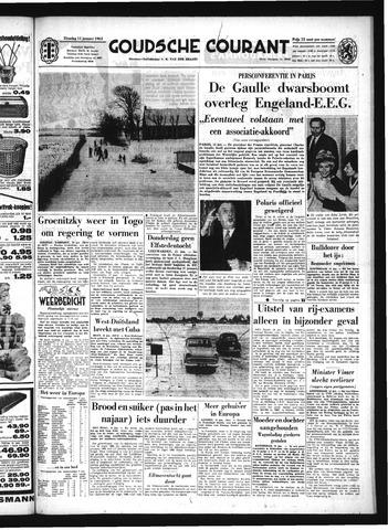 Goudsche Courant 1963-01-15
