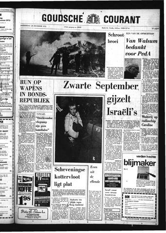 Goudsche Courant 1972-12-28