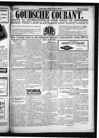 Goudsche Courant 1933-12-02