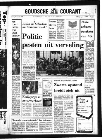 Goudsche Courant 1976-08-10