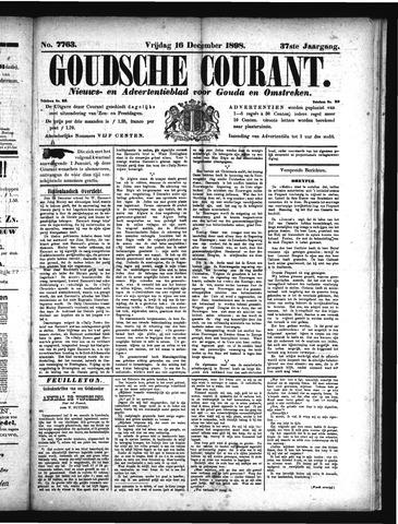 Goudsche Courant 1898-12-16