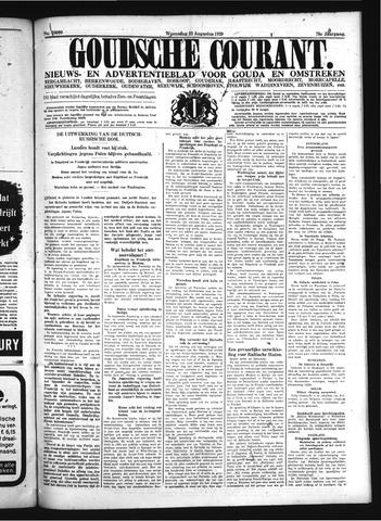 Goudsche Courant 1939-08-23