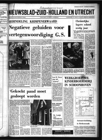 Schoonhovensche Courant 1976-05-05