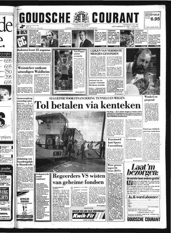 Goudsche Courant 1987-07-09