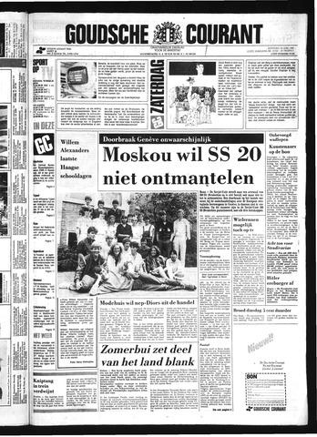 Goudsche Courant 1983-06-25