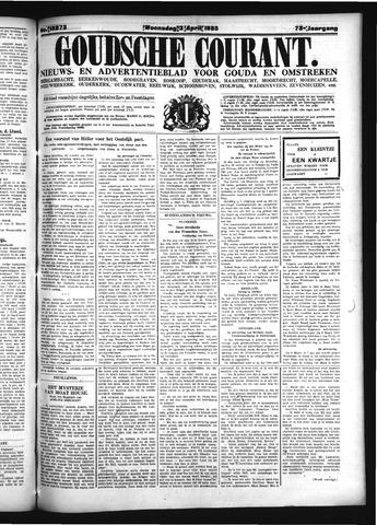 Goudsche Courant 1935-04-03