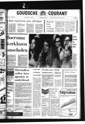 Goudsche Courant 1974-07-26