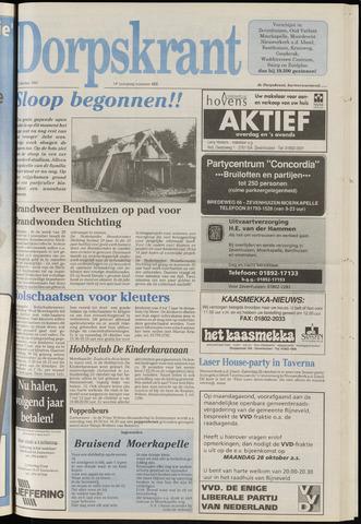 Dorpskrant 1991-10-23
