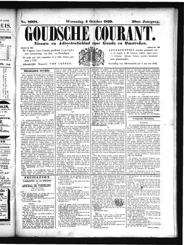 Goudsche Courant 1899-10-04