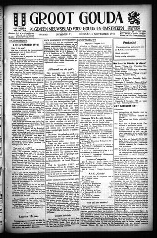 Groot Gouda 1945-11-06